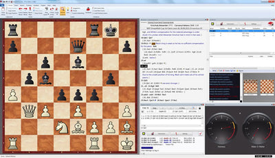 Fritz 15 - Best Chess playing software - English Version