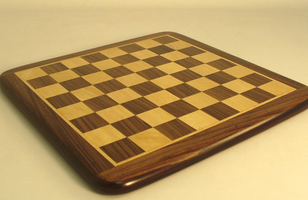 "15"" Rosewood & Maple Thick veneer Board"