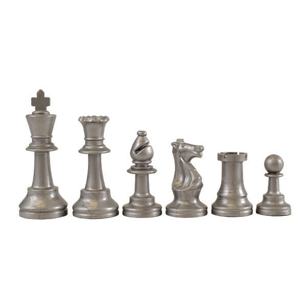 Basic Club Pieces Half Set