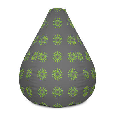 Chess thinking Bean Bag Chair w/ filling