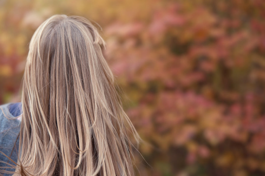 3 Ways to Use Hemp Oil for Hair