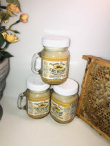 Hemp Extract Whole Plant Balm and Creamed Honey Bundle