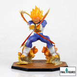 Dragon ball Z Dragonball Anime Super Saiyan Vegeta