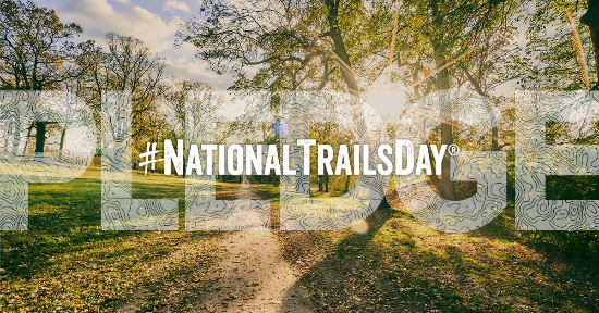 National Trails Day®: Give Back To The Trails That Give So Much To You