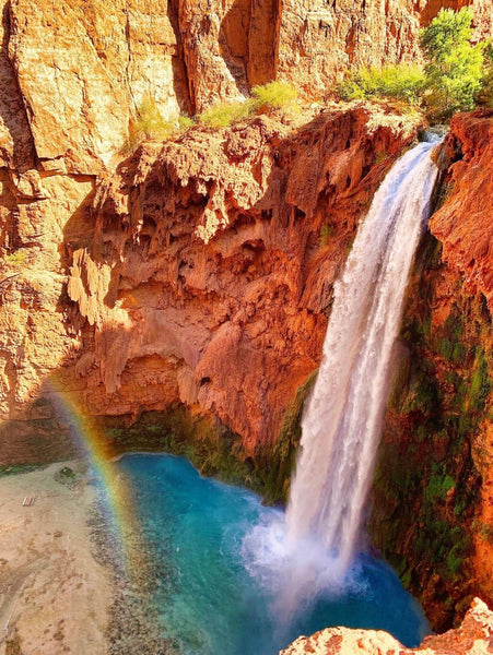 UPDATED: Top Tips For Reserving Your Havasupai Permit In 2020