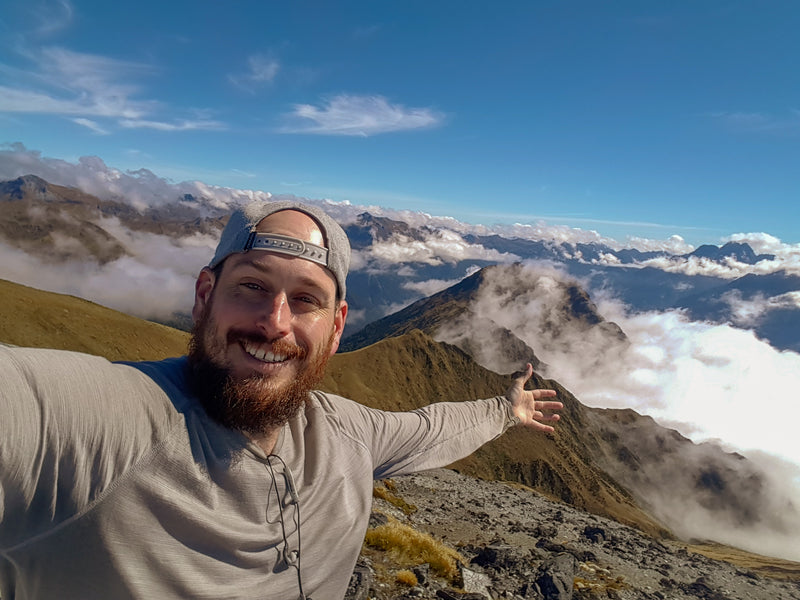 Hiking Abroad: My Favorite Way To See A New Country