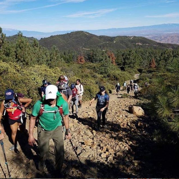 Opt To Act: Give Back To Nature During Your 52 Hike Challenge 2020