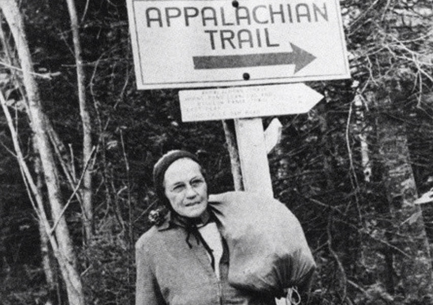 Influential Women In The Wilderness:  52 Hike Challenge Celebrates Women's History Month
