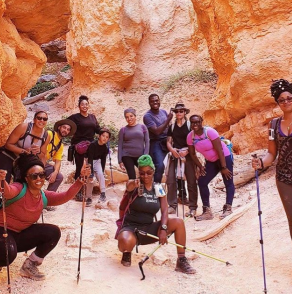 Diversity In The Outdoors: BIPOC-Led Organizations & BIPOC Hikers Who Inspire Us