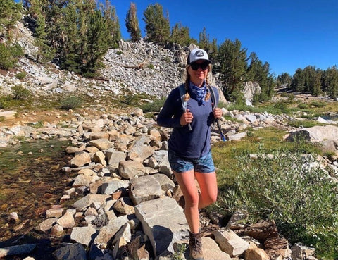 Jaime - Hike It Off - Influential Women In The Wilderness - Women's History Month