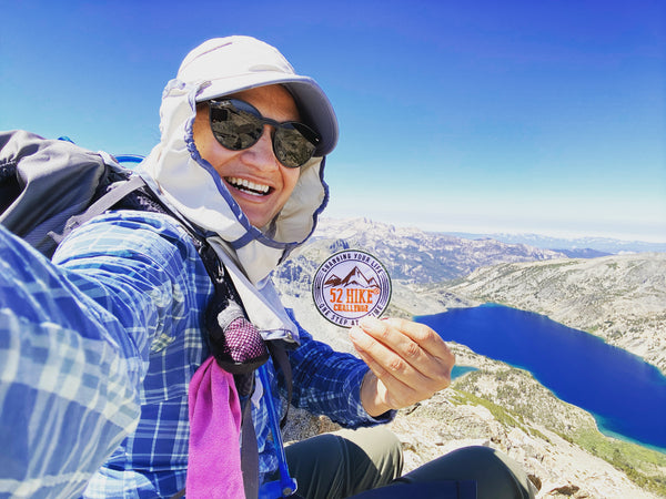 Hiking Guide - Join The 52 Hike Challenge Community