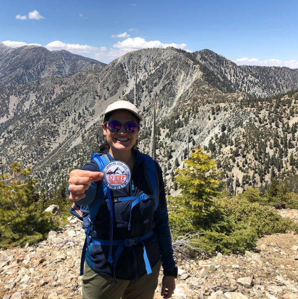 52 Hike Challenge - Best Hiking Challenge For New Hikers And Experienced Hikers