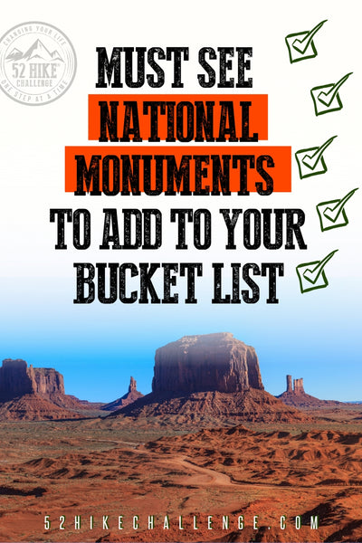 Best National Monuments in USA