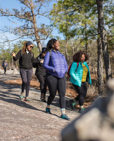 The Outdoor Journal Tour - Women In Business - Women's Month