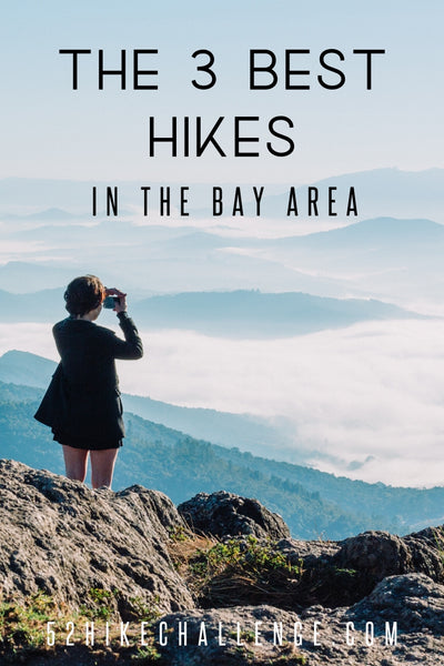 best hikes around the Bay Area