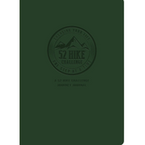 2021 52 Hike Challenge Collectors Edition Logo Packages