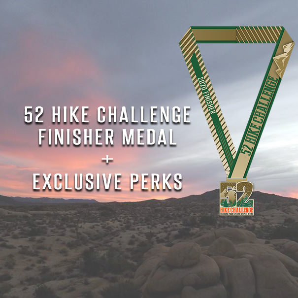 2020 Finisher Medal & Coupon Pack