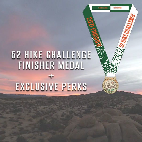 2021 Finisher Medal & Coupon Pack