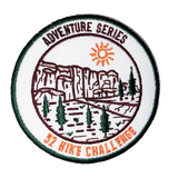 52 Hike Challenge Adventure Series Standard Package