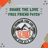 Share the Love - Free Friend Patch