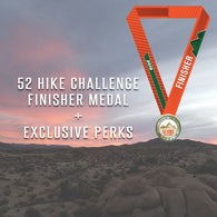 2019 Finisher Medal & Coupon Pack