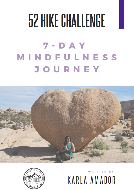 7-Day Mindfulness Challenge Companion E-Book