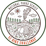 52 Hike Challenge National Parks Series Starter Package