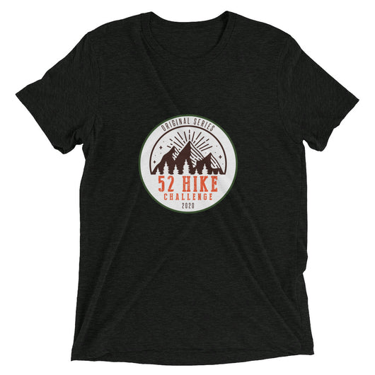 2020 Limited Edition 52 Hike Challenge Original Series Short Sleeve Tee