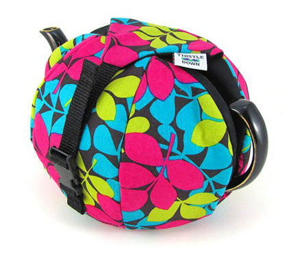 Sylvia HOB Tea Cozy