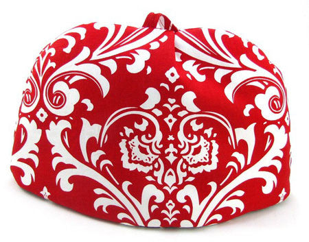 Ruby Chateau Classic Tea Cozy