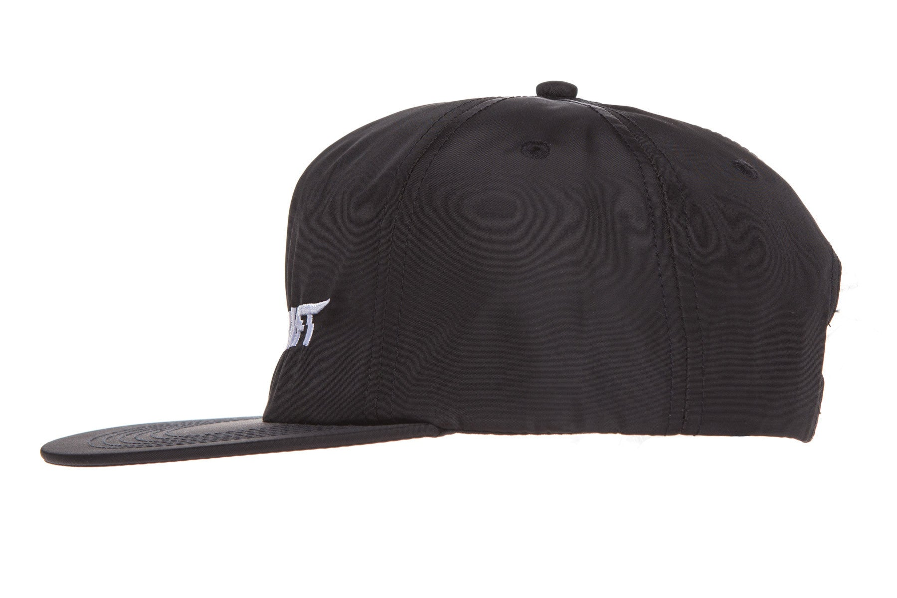 "Deconstructed Nylon SnapBack ""RaceKraft"""