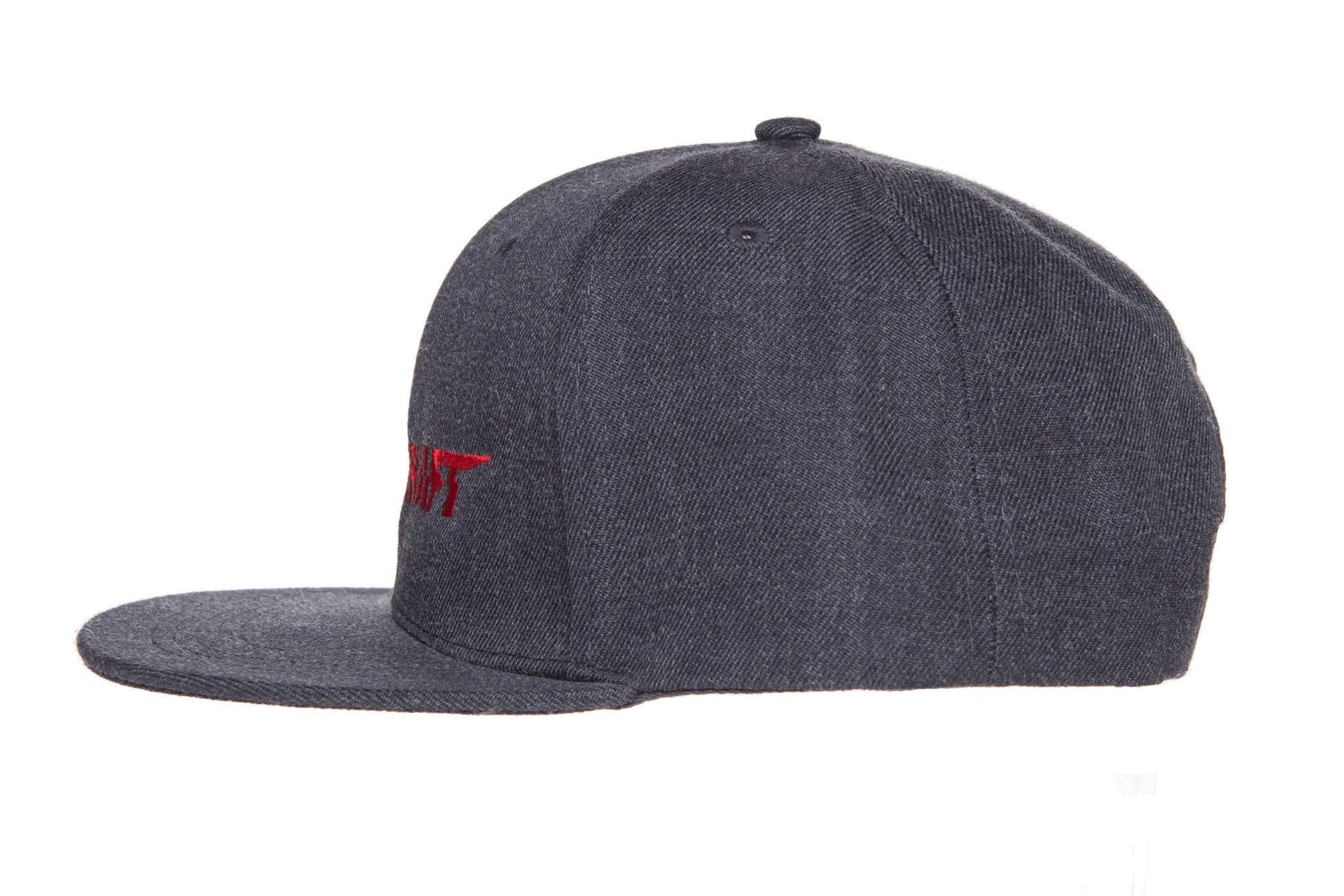 "Limited Edition ""Blood-In Club"" Snapback (Dark Grey)"