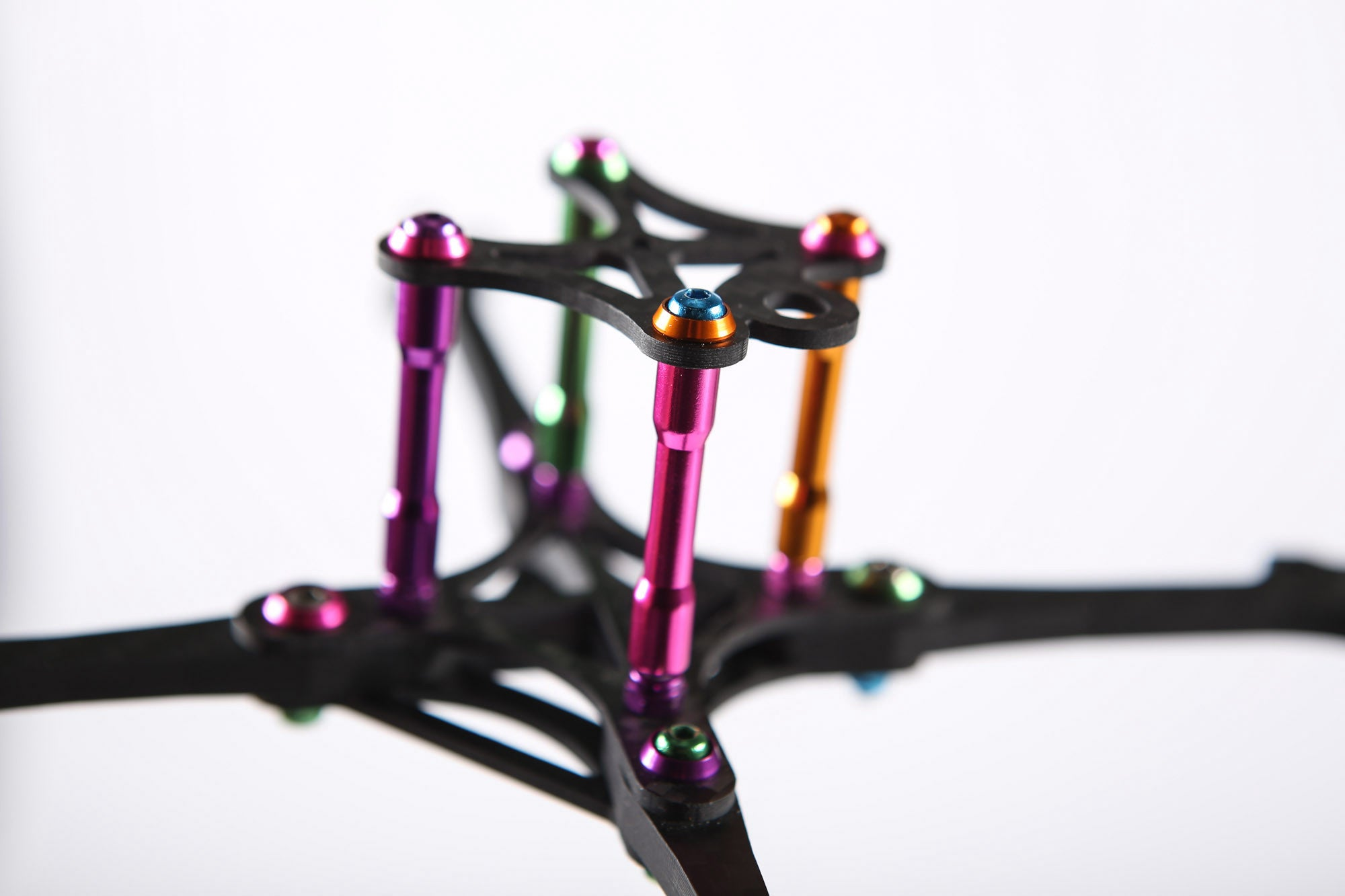 RaceKraft 185MM Shcreamah Race Frame