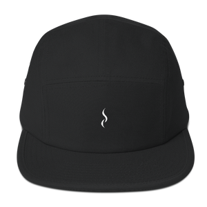 Cannaseur® 5 Panel Camper Hat - Cannaseur