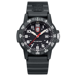 Luminox Navy Seal Watch - Giant Sea Turtle 0320 Series