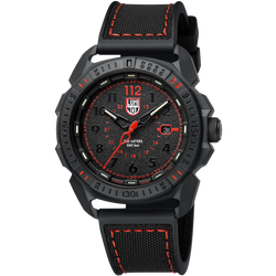 Luminox - ICE SAR Arctic - Black & Red