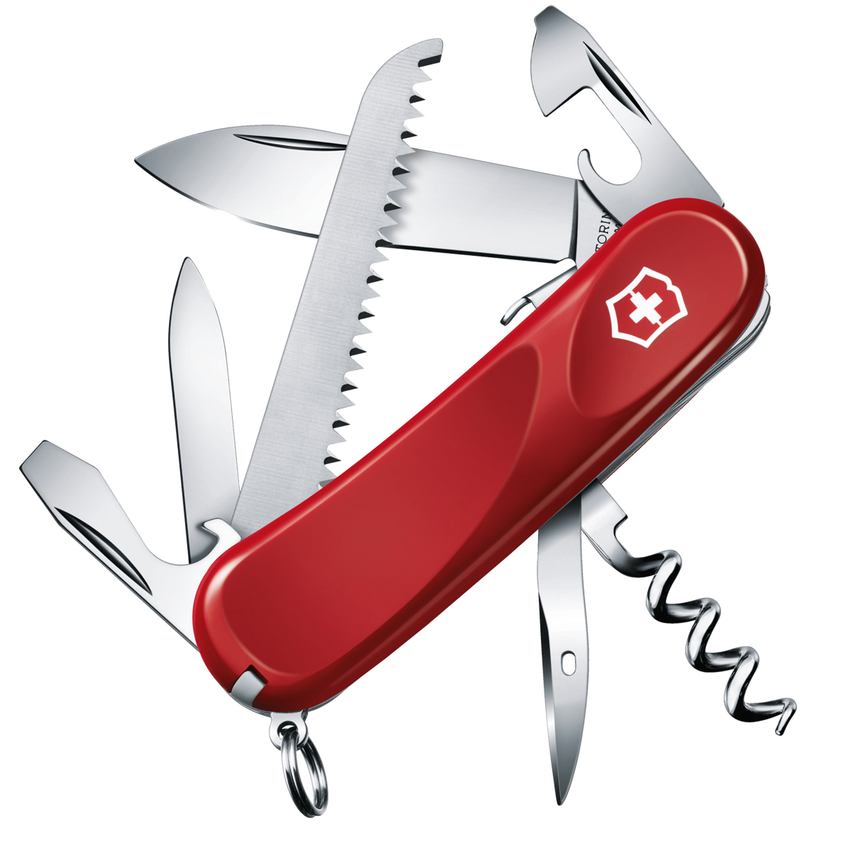 Victorinox - Medium Swiss Army Knife - Evolution S13