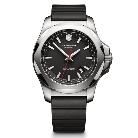 Victorinox Watch - I.N.O.X in Black