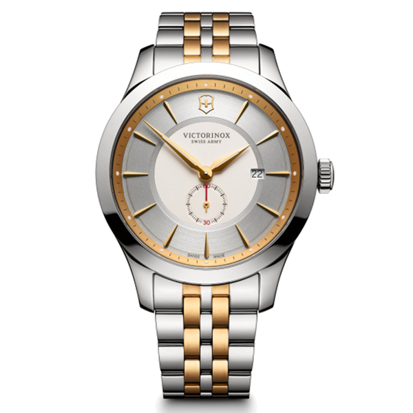 Victorinox Watch - Alliance in Two Tone
