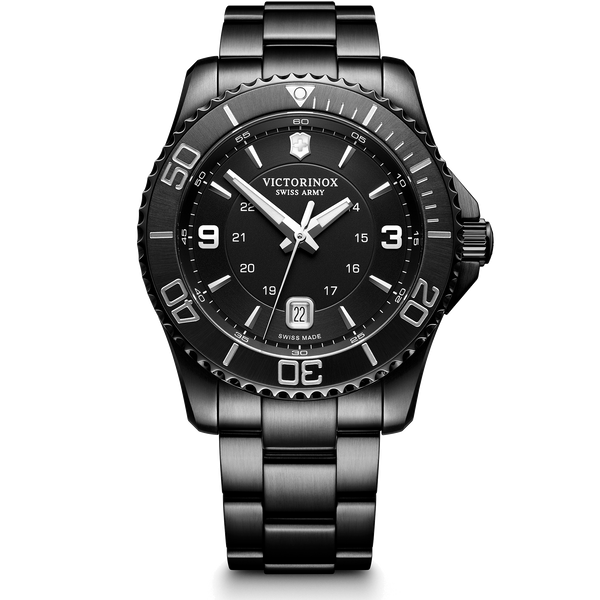 Victorinox Watch - Maverick Black Edition