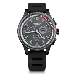 Victorinox Watch - Alliance Sport Chronograph in Black