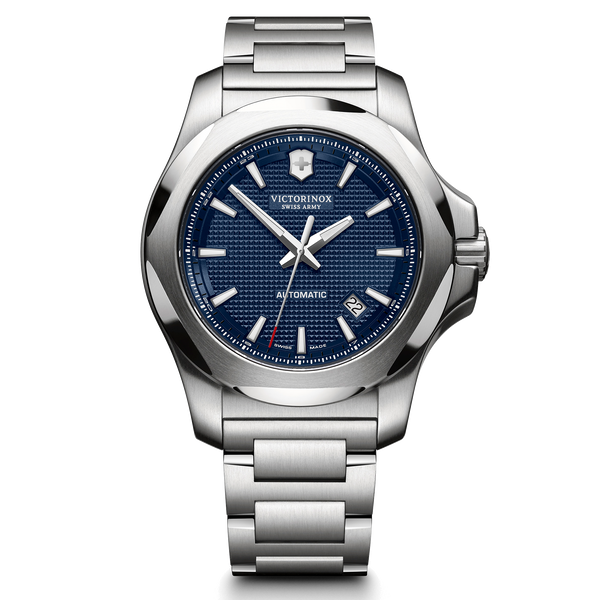 Victorinox Watch - I.N.O.X Mechanical with Blue Dial