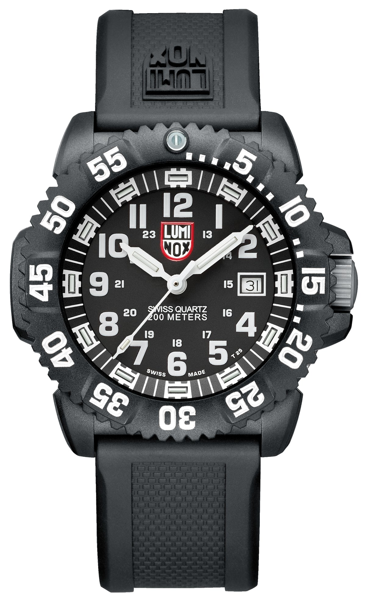 Luminox Navy Seal Watch - Colormark 3050 Series