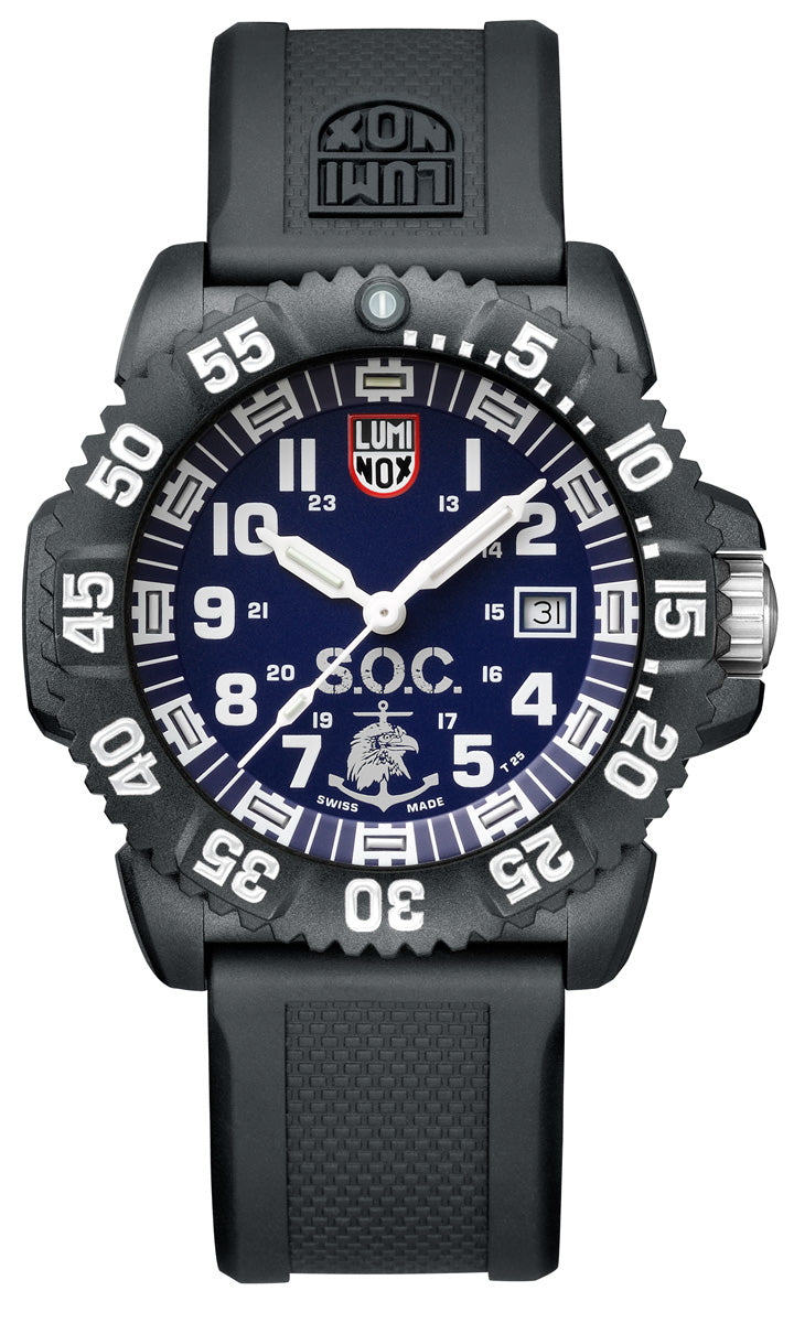 LUMINOX SPEC OPS CHALLENGE 3050 SERIES