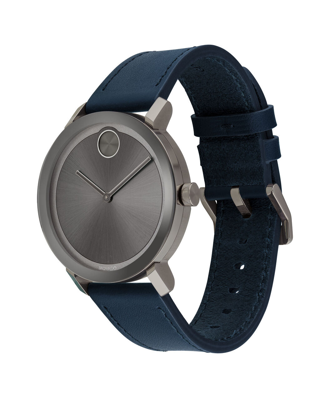 Movado Bold 40mm Evolution - Gunmetal Grey