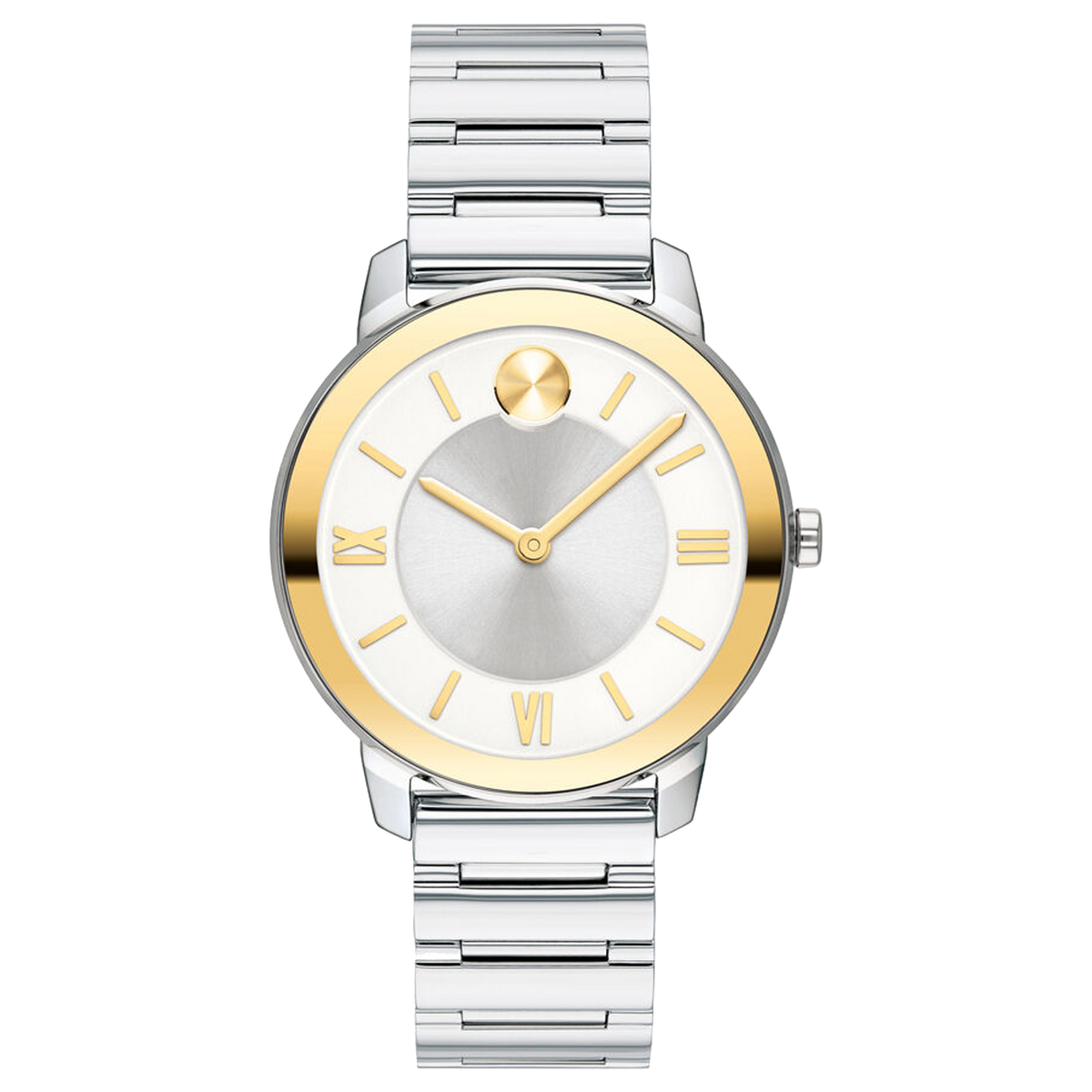 Movado Bold 32mm - Two-Tone