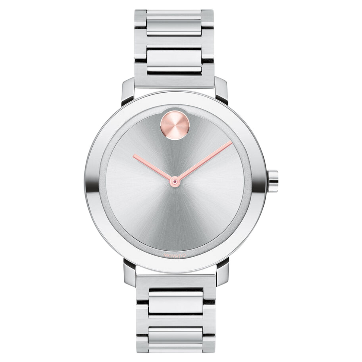 Movado Bold Evolution - 34mm Stainless Steel