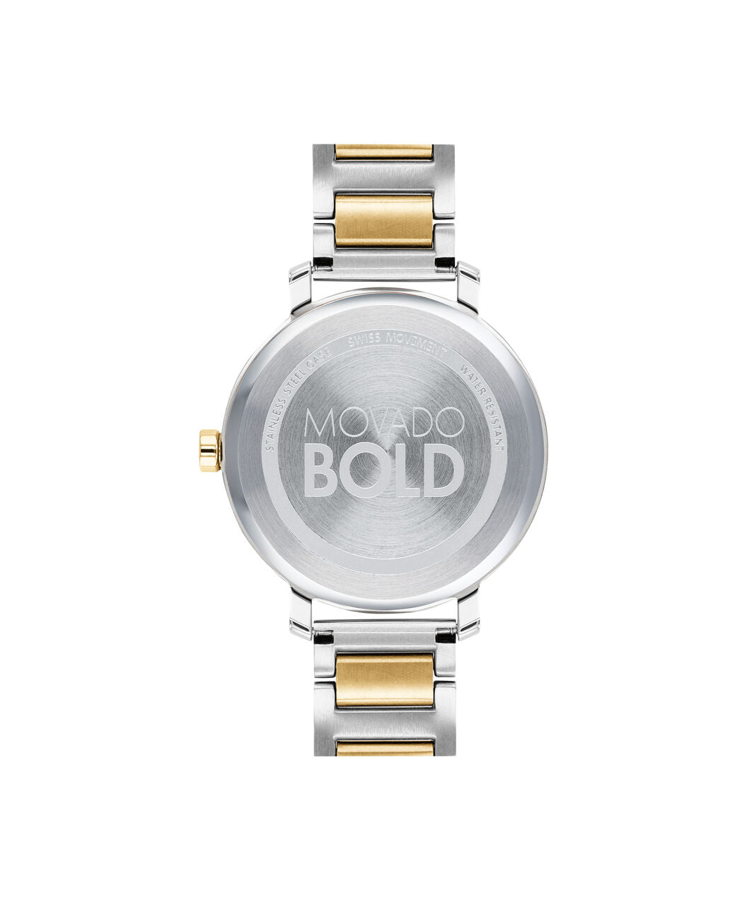 Movado Bold Evolution - 34mm Two-Tone