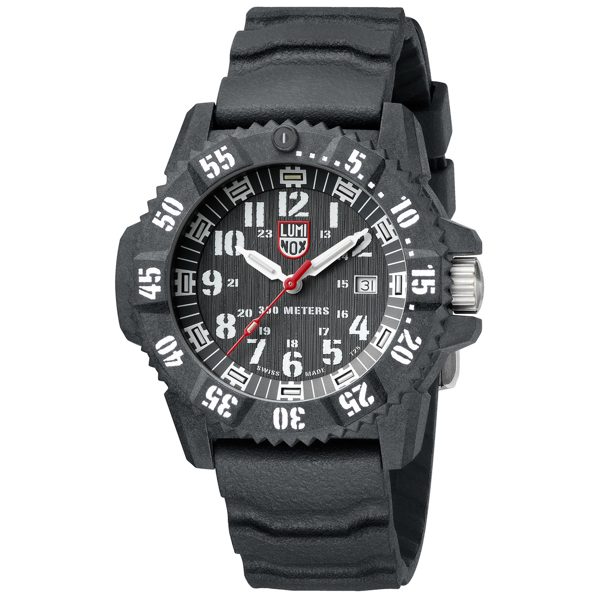 Luminox Navy Seal Watch - MASTER CARBON SEAL 3800 SERIES
