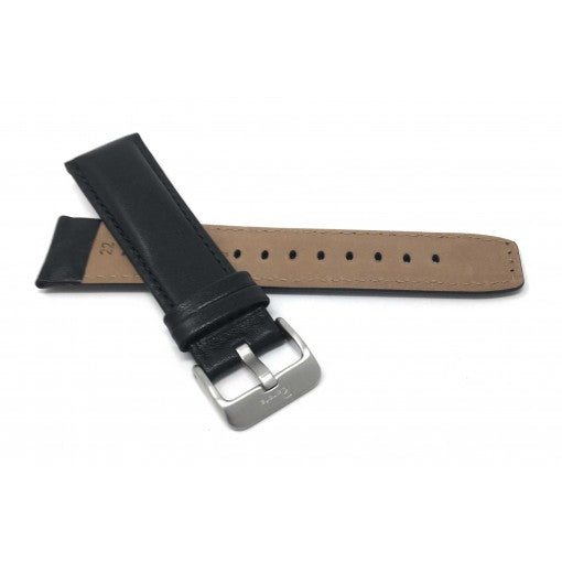 Bandini Watchstrap Genuine Leather - Classic Padded